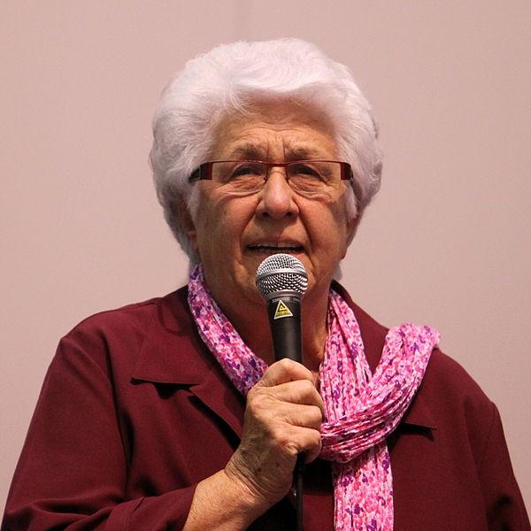Deuil Rosette Poletti etapes
