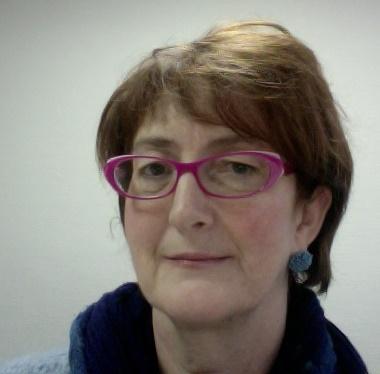 Patricia REGE REHALTO deuil