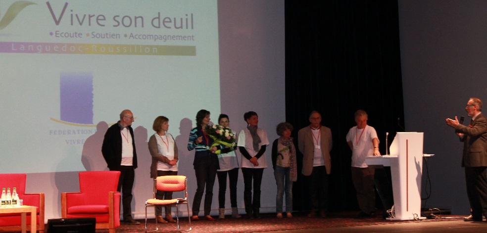 Compte rendu du 12ème congrès «Deuil et monde du travail»