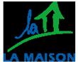logo association la maison