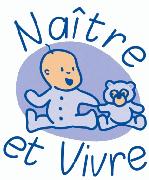 Logo association Naître et Vivre