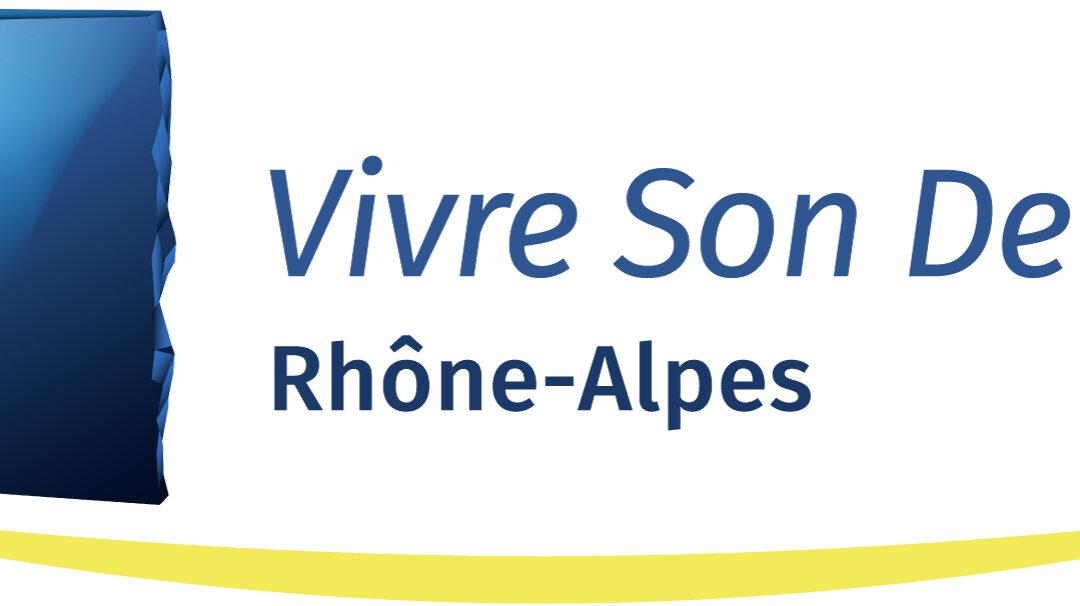 Vivre Son Deuil Rhône -Alpes