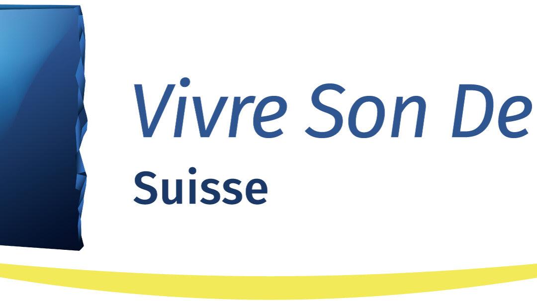 Vivre Son Deuil Suisse